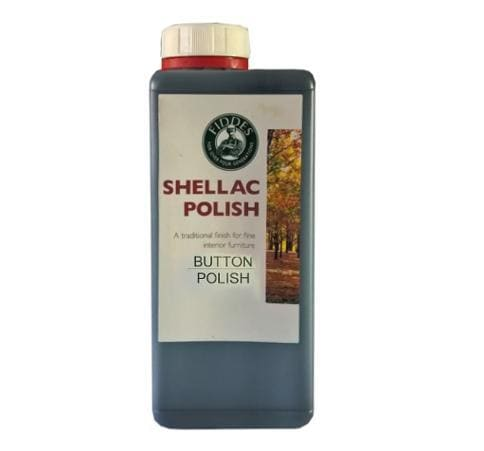 Politura Fiddes Best Button Polish 1L