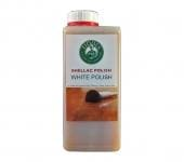 Politura bezbarwna Fiddes White Polish 1L